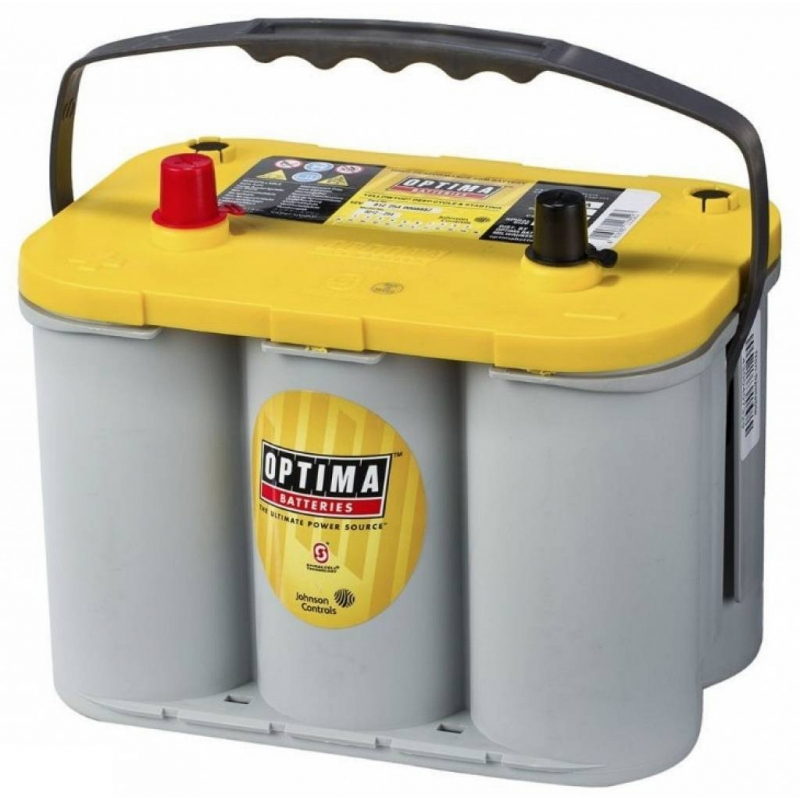 Batterien OPTIMA