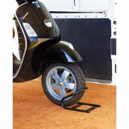 Moto Wheel Chock Front