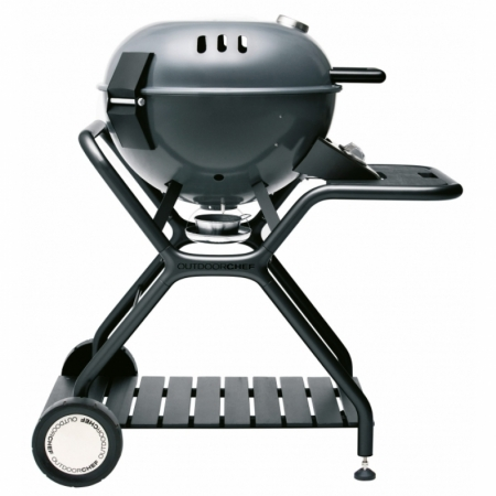 Outdoorchef Ascona 570 G, Dark Grey (grau)