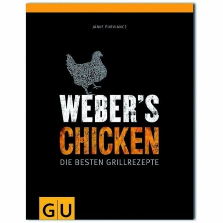 Weber's Chicken