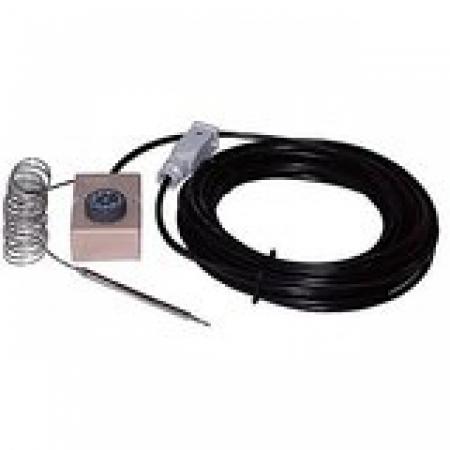 Raumthermostat DUD mit 10 m Kabel