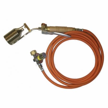 Flüssigphasen-Brenner 454F abgekröpft