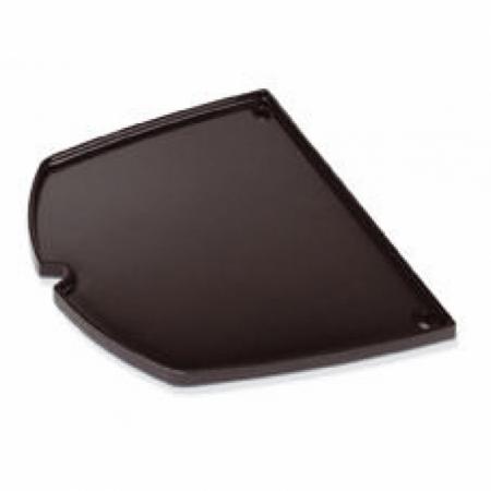 Weber Grillplatte für Q2000 - Q2400
