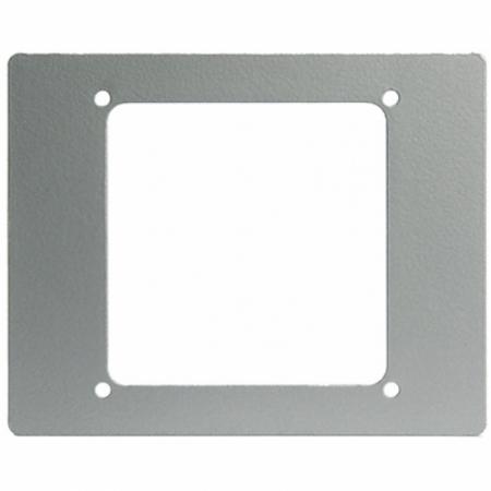 Rahmen für Schaltpaneele Touch Screen ..