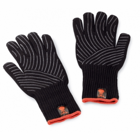 Weber gants de protection S/M kévlar