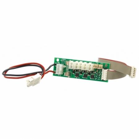 Option Board mit Kabel zu 3020