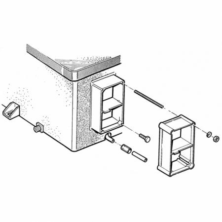 rallonge de cheminée VBO 2