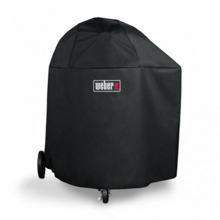 housse protectrice Weber Summit Charcoal 61