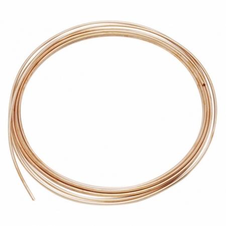 tube cuivre recuit 8 x 10 mm, p/m