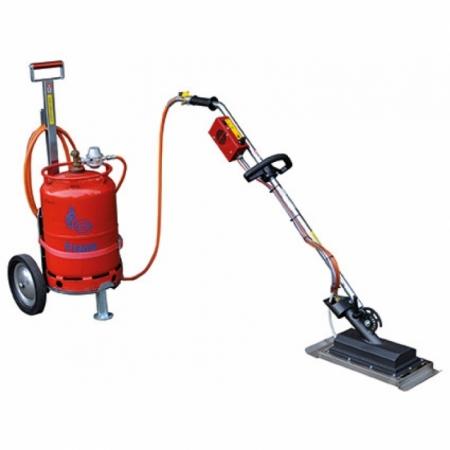 appareil de flambage Infraweeder Eco P..