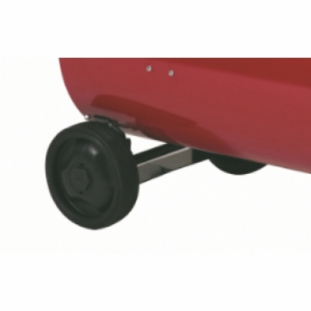 Räderkit zu Arcotherm GP-85
