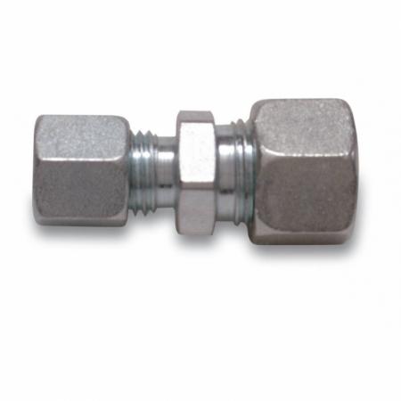 Verschraubung gerade reduziert 8 - 10 mm