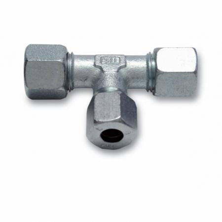 T-Verschraubung 10 mm
