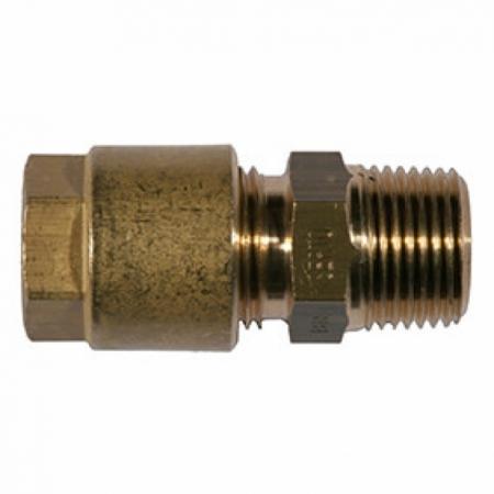 Serto Einschraub-Verschr. G 15 mm 1/2