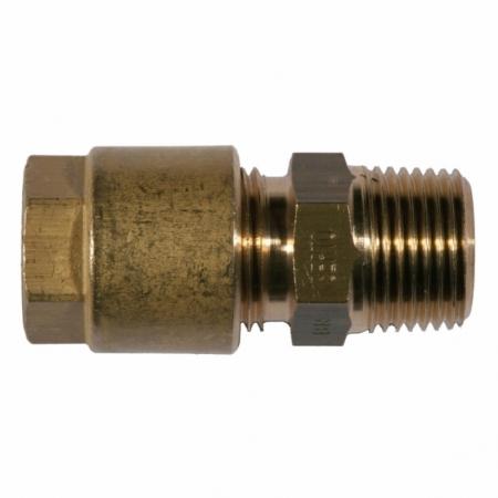 Serto Einschraub-Verschr. G 8 mm 1/4