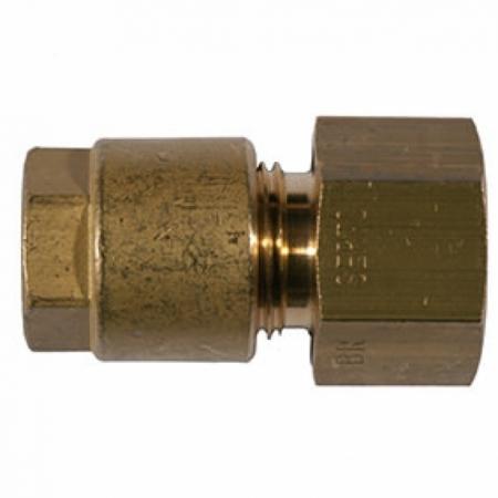Serto Aufschraub-Verschr. G 8 mm 1/4