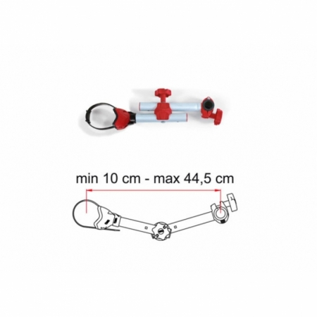 Bike-Block Pro D1 - Red