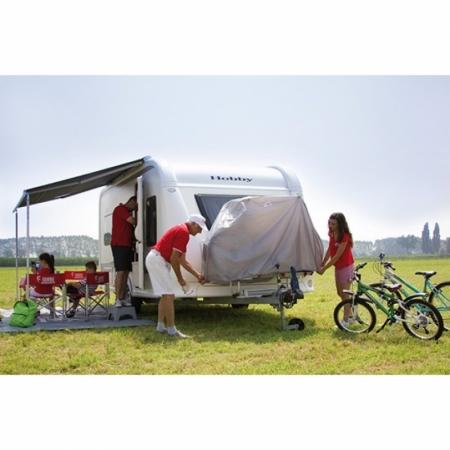 Bike Cover Caravan 2 Bikes