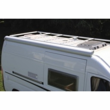 Roof Rail Ducato Maxi XL