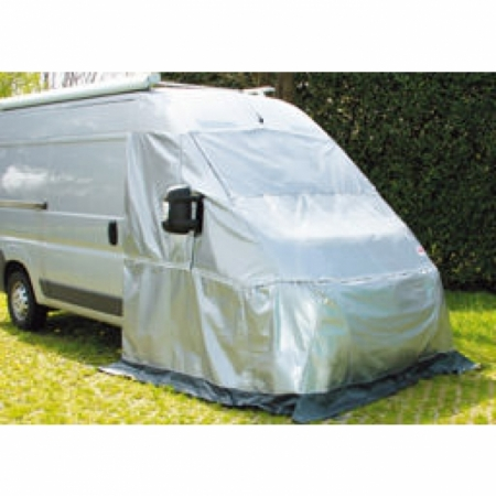 Coverglas XXL Ducato - after 2006