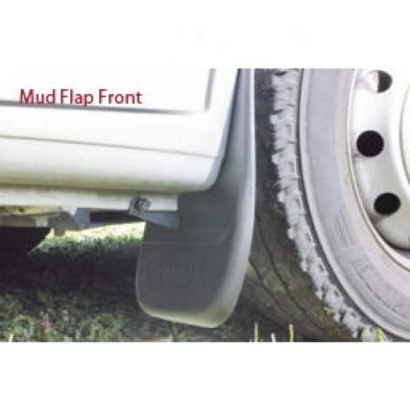 Mud Flap Front (1 Paar)