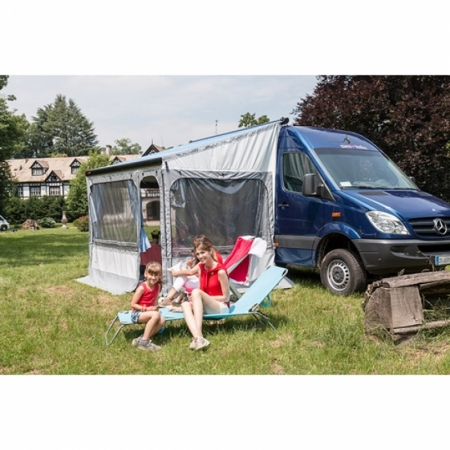 Privacy Room Van 260 VW T5 - F45 S