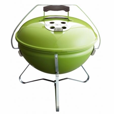 Weber Smokey Joe Premium 37 Spring Green (vert)