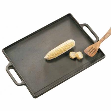 Garcima plaque de cuisson 50 x 35 cm