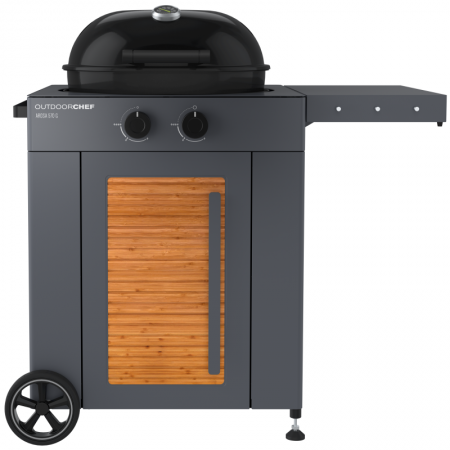 Outdoorchef Arosa 570 G Bamboo