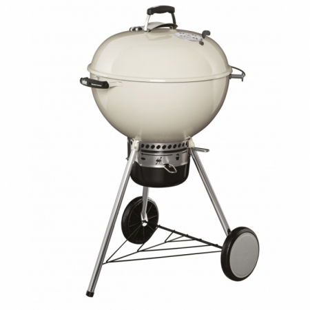 Weber Master-Touch GBS 57 Ivory (ivoire)