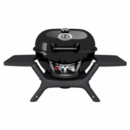 Outdoorchef Minichef 420 G black