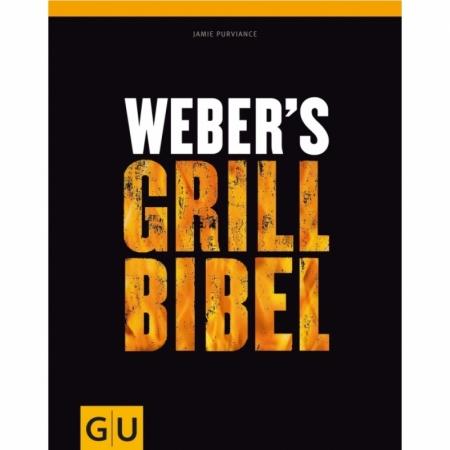 Weber's Grill-Bibel