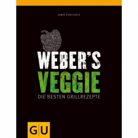Weber's Veggie (en allemand)