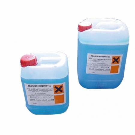 antigel bidon de 10 litres