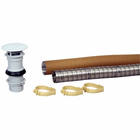 kit de cheminée S 3002 / S 3004