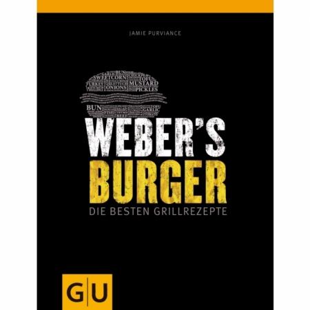 Weber's Burger (en allemand)