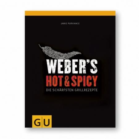 Weber's Hot & Spicy (en allemand)