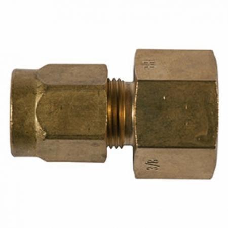 Serto union femelle droit M 8 mm 1/2