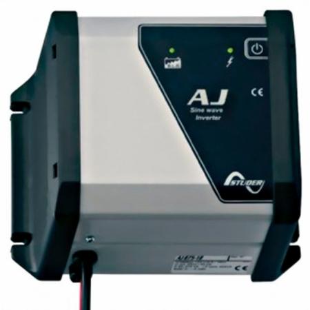 Wechselrichter AJ 275-12