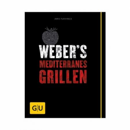 Weber's mediterranes Grillen (en allemand)