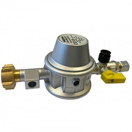 détendeur réservoir 30 mbar, FLM - RVS 8 mm
