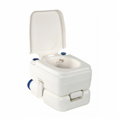 Fiamma Bi-Pot 30 small