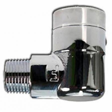 Erdgassteckdose TSV ohne Hahn Rp 1/2