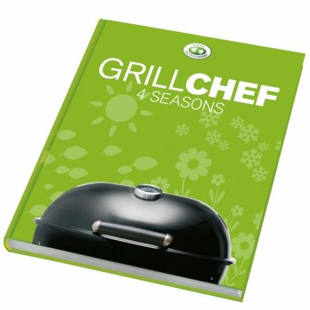 Outdoorchef Grillchef 4 Seasons (en allemand)