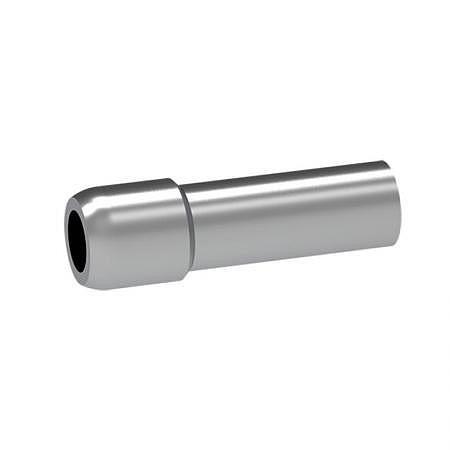 Rohrverbinder 8 - 8 mm