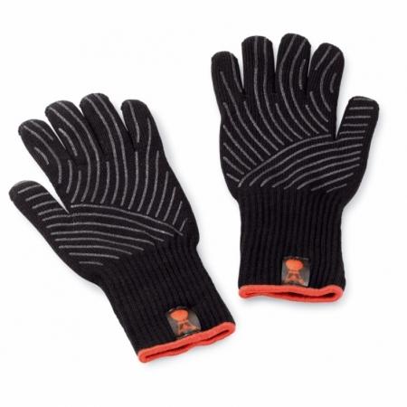 Weber gants de protection S/M kévlar