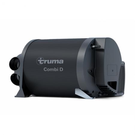 Truma Combi D 6 E CP plus