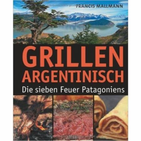 Grillen Argentinisch (en allmand)