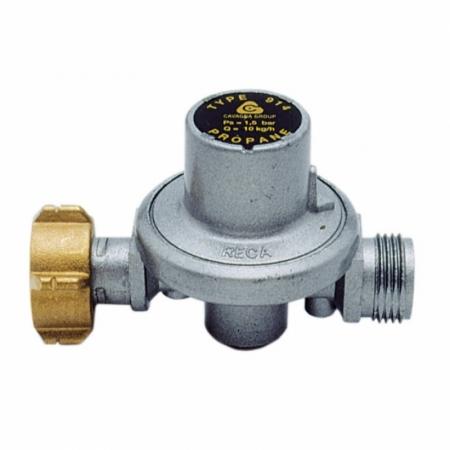 limiteur de pression 1,5 bar,10 kg/h, FLM-M20