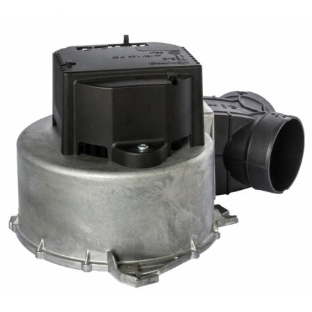 ventilateur TEB-3 commande intégrée